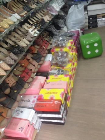 ladies-shoes-bag-shop-for-sale-big-1