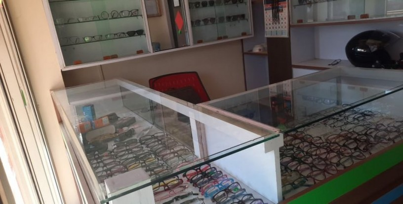 optical-store-eye-clinic-for-sale-big-0