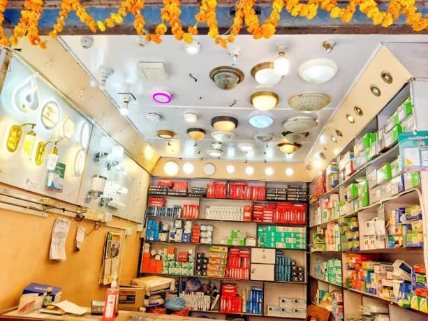 electricals-shop-for-sale-big-0