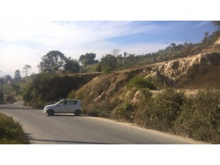 New Land For Sale In Chandeswori Banepa, Kavre