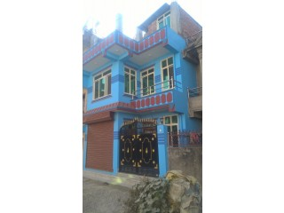 House For Sale In Banepa, Kavre