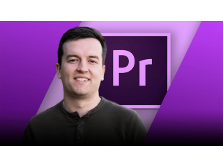 Video Editing Training Course (From Professional American Instructor)