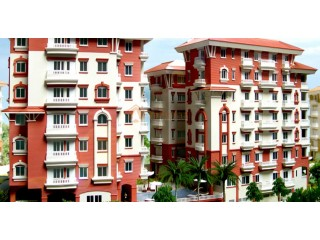 Apartment sale in Panipokhari