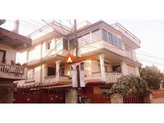 House sale in Samakhushi Bhandaritol
