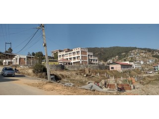 Land For Sale At Banepa China Town, Kavre
