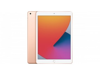 Apple - 10.2-Inch iPad (Latest Model) with Wi-Fi - 32GB - Gold