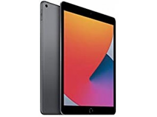 Apple - 10.2-Inch iPad with Wi-Fi - 32GB(8th generation)space grey