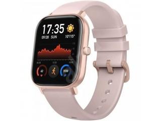 Amazfit GTS Smartwatch (Rose Pink)