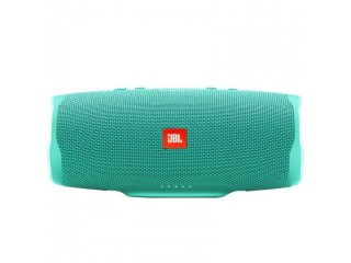 JBL Charge 4 Teal Portable Bluetooth Speaker
