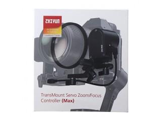 Zhiyun Transmount servo zoom/focus controller