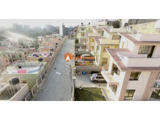 Furnished house sale in Dhapasi grande