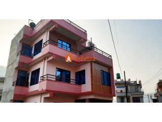 New house sale in Goldhunga