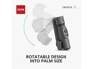 Zhiyun Smooth X 2-Axis Gimbal Stabilizer