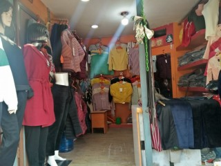 Ladies Fancy Shop for Sale