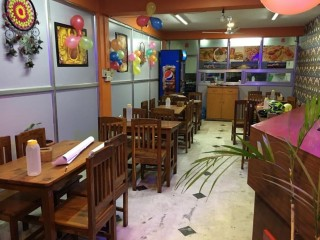 Restaurant for Sale at Soltimode