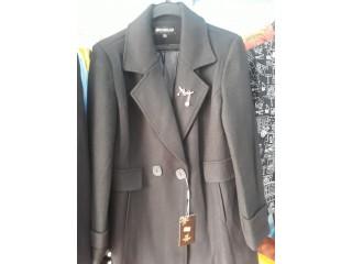 Ladies formal coat