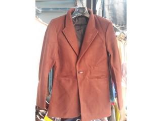 Mens formal coat