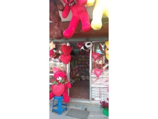 Cosmetic & Gift Shop for Sale