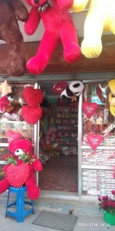 cosmetic-gift-shop-for-sale-big-0