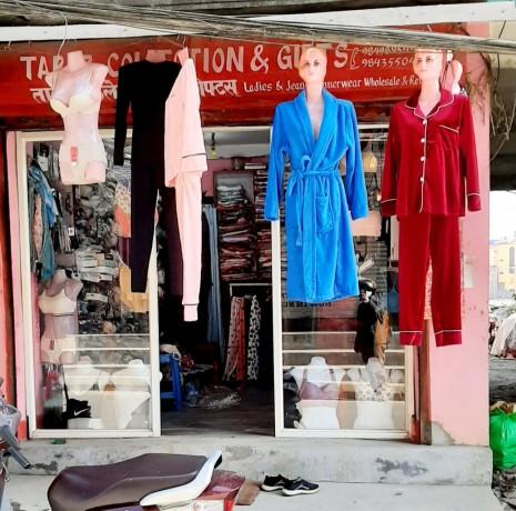 ladies-fancy-lingere-shop-for-sale-big-0