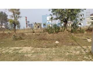 Land for Sale in Devi Nagar Thapa Thali Path Butwal