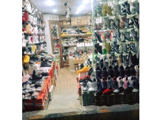 Shoes Shop for Sale