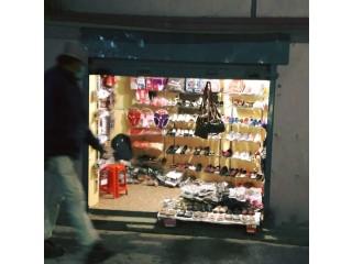 थासिखेलमा चलिरहेको Ladies Shoes Shop सुलभ मुल्यमा बिक्रीमा