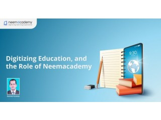 Neema Academy Education