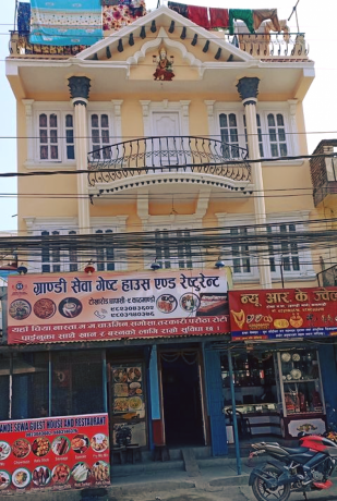 guest-house-restaurant-for-sale-at-dhapasi-big-0
