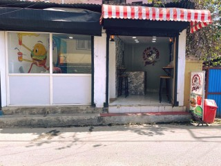 Fast Food Restaurant for Sale at Old Baneshowr