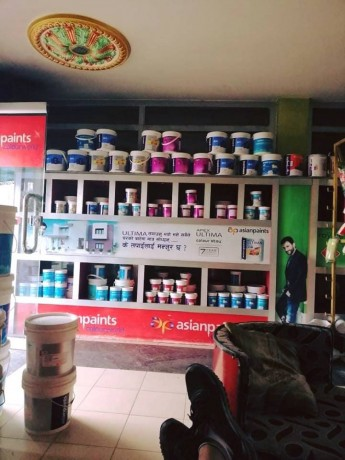 paints-shop-for-sale-at-tinkune-big-3