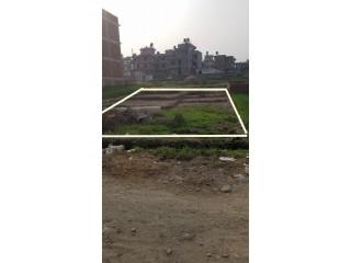4 Aana 3 Paisa 2 Daam Land (changathali/Tikathali)