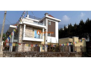 Bungalow house sale in Budhanilkantha
