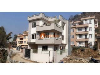 House sale in Swayambhu near karkhana chowk