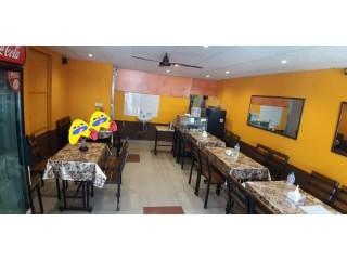 Restaurant for Sale at Durbarmarg
