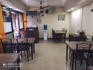 Fast Food Restaurant for Sale at Jawalakhel