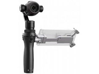 DJI Osmo plus Handheld Gimbal with 4K Zoom Camera