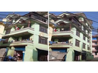 Commercial house sale in Kapan ganesh mandir