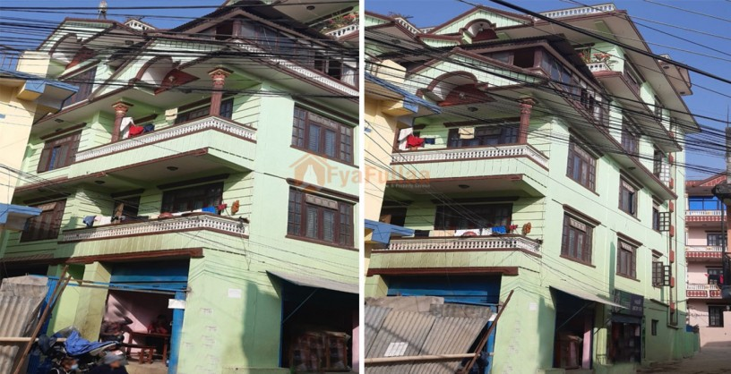 commercial-house-sale-in-kapan-ganesh-mandir-big-0
