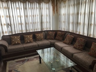 Shofa set 5 seater