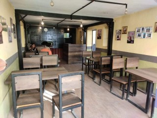 Restaurant for Sale at Kupondole