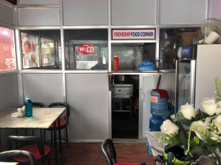 Cafe for Sale at Pepsicola