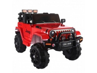 Jeep for small kids