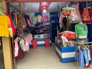 Ladies & Kids Fancy Shop for Sale