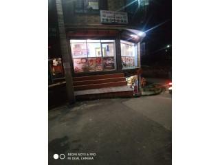 कमलविनायकमा चलिरहेको Restaurant बिक्रीमा