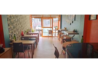 नयाँ बानेश्वर थापागाउँमा चलिरहेको Cafe सुलभ मुल्यमा बिक्रीमा