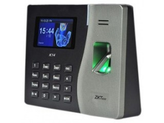 ZKTECO  K20Pro Fingerprint Attendance Machine