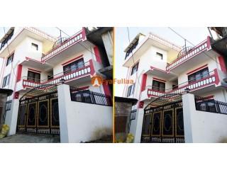 House sale in Jorpati Arubari