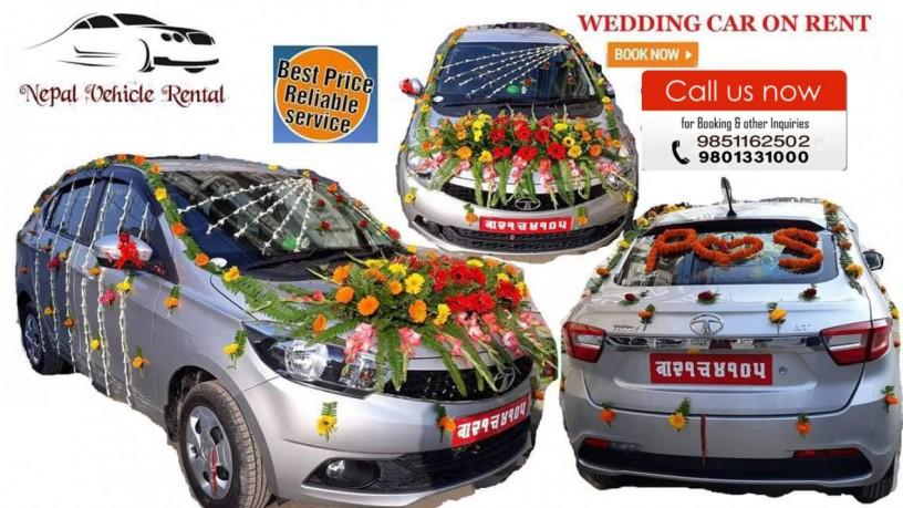 wedding-car-on-rent-in-kathmandu-big-0