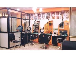 ललितपुर कुमारीपाटीमा चलिरहेको Beauty Salon सुलभ मुल्यमा बिक्रीमा